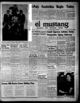 El Mustang, February 21, 1964
