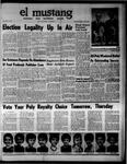 El Mustang, February 25, 1964