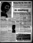 El Mustang, February 28, 1964