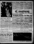 El Mustang, March 3, 1964