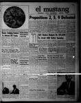 El Mustang, March 6, 1964