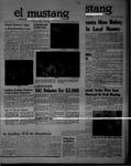 El Mustang, March 20, 1964