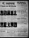 El Mustang, April 10, 1964