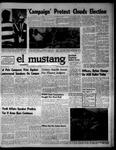 El Mustang, April 14, 1964