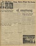 El Mustang, April 17, 1964