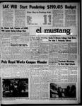 El Mustang, May 5, 1964