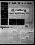 El Mustang, May 8, 1964