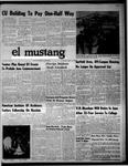 El Mustang, May 12, 1964