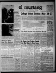 El Mustang, May 19, 1964