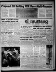 El Mustang, May 22, 1964