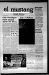 El Mustang, July 10, 1964