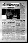 El Mustang, July 17, 1964