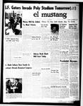 El Mustang, September 18, 1964