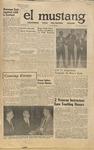 El Mustang, September 25, 1964
