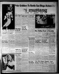El Mustang, October 2, 1964