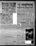 El Mustang, October 6, 1964