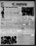 El Mustang, October 9, 1964