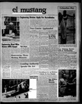 El Mustang, October 13, 1964