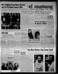 El Mustang, October 16, 1964