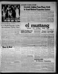 El Mustang, October 27, 1964