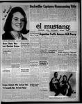 El Mustang, November 6, 1964