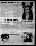 El Mustang, November 13, 1964