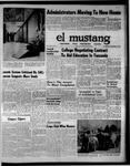 El Mustang, November 17, 1964