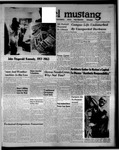 El Mustang, November 20, 1964