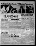 El Mustang, January 15, 1965