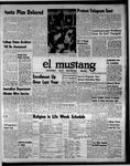 El Mustang, January 19, 1965