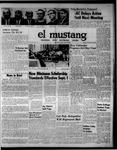 El Mustang, January 22, 1965