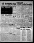 El Mustang, January 29, 1965