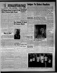 El Mustang, February 9, 1965