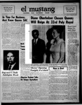 El Mustang, February 26, 1965