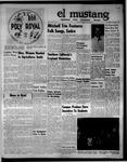 El Mustang, March 2, 1965