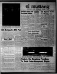 El Mustang, March 5, 1965
