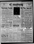 El Mustang, March 9, 1965