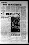 El Mustang, April 9, 1965