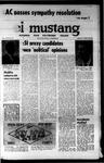 El Mustang, April 16, 1965
