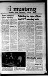 El Mustang, April 23, 1965