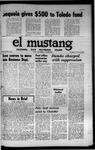 El Mustang, May 11, 1965