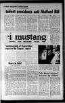 El Mustang, May 14, 1965
