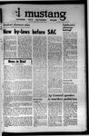 El Mustang, May 18, 1965
