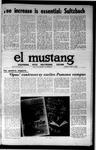 El Mustang, May 21, 1965