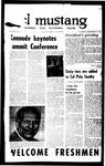 El Mustang, September 16, 1965