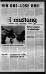 El Mustang, September 28, 1965