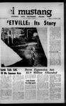 El Mustang, October 1, 1965