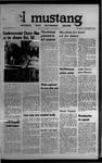 El Mustang, October 5, 1965
