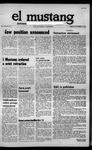 El Mustang, October 8, 1965