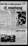 El Mustang, October 12, 1965